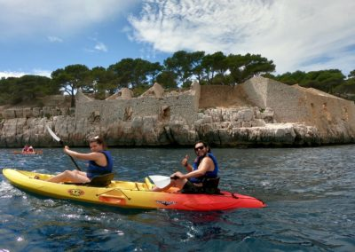 "alt=""calanques immersion kayak cassis"""